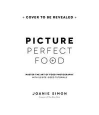 [해외]Picture Perfect Food