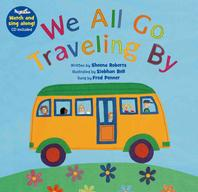 We All Go Traveling by [with CD (Audio)] [With CD (Audio)]