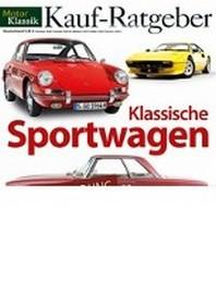 [해외]Motor Klassik Kaufratgeber - Klassische Sportwagen