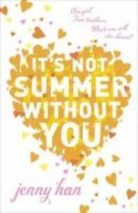 [해외]It's Not Summer Without You (Paperback)