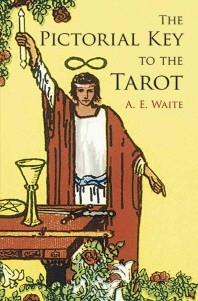 [해외]The Pictorial Key to the Tarot
