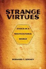 [해외]Strange Virtues (Paperback)