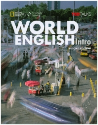 World English. Intro