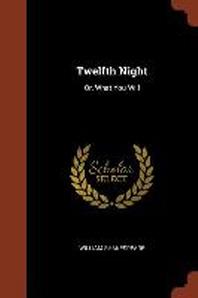 [해외]Twelfth Night (Paperback)