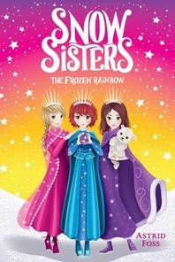 [해외]The Frozen Rainbow, 3 (Hardcover)