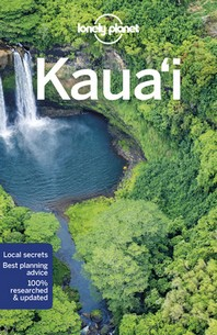 [해외]Lonely Planet Kauai