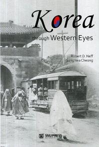 Korea through Western Eyes