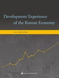 Development Experience of the Korean Economy (Paperback)(Paperback)