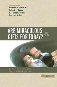 [해외]Are Miraculous Gifts for Today? (Paperback)