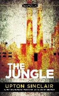 [해외]The Jungle (Mass Market Paperbound)