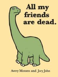 [해외]All My Friends Are Dead