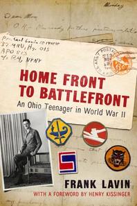 [해외]Home Front to Battlefront (Hardcover)