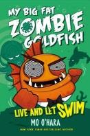 [해외]Live and Let Swim (Hardcover)