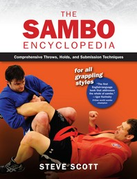 [해외]The Sambo Encyclopedia