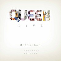 [해외]Queen Live Collected
