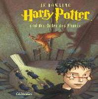 Harry Potter und der Orden des Phonix(German Book)#5