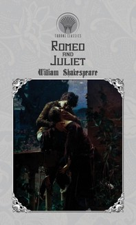 [해외]Romeo and Juliet (Hardcover)