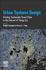 [해외]Urban Systems Design