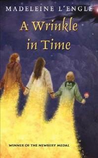 [해외]A Wrinkle in Time (Paperback)