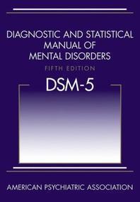 [해외]Diagnostic and Statistical Manual of Mental Disorders (Dsm-5(r)) (Paperback)
