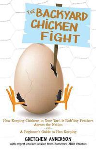 The Backyard Chicken Fight