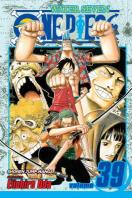 [해외]One Piece, Volume 39 (Paperback)