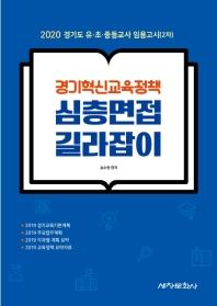 심층면접 길라잡이(경기혁신교육정책)
