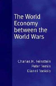 [해외]World Economy Between the World Wars (Hardcover)