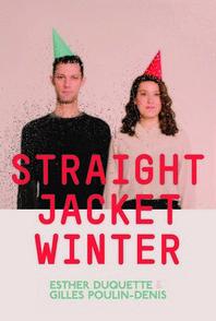 [해외]Straight Jacket Winter