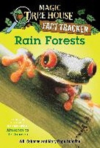 Magic Tree House Research Guide : Rain Forests