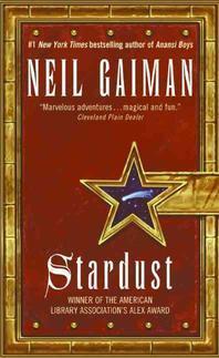 [해외]Stardust (Mass Market Paperbound)