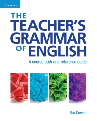 The Teacher's Grammar of English