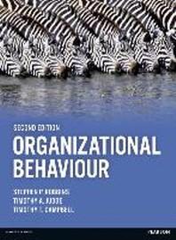 [해외]Organizational Behaviour