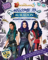 [해외]Welcome to Auradon