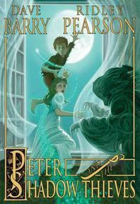 Peter and the Shadow Thieves, Rep/E