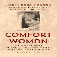[해외]Comfort Woman (Paperback)