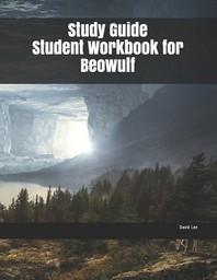 [해외]Study Guide Student Workbook for Beowulf (Paperback)