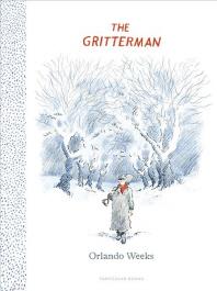 [해외]The Gritterman (Hardcover)