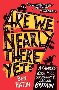 [해외]Are We Nearly There Yet? (Paperback)