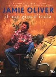 Oliver, J: Mio giro d'Italia