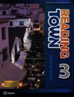 READING TOWN. 3(STUDENT BOOK)(CD1장포함)
