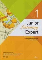 JUNIOR LISTENING EXPERT. 1(2010)
