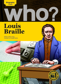 Who? 11 Louis Braille
