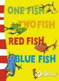 [해외]One Fish, Two Fish, Red Fish, Blue Fish