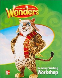 Wonders Reading Writing Workshop 4