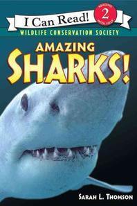 [해외]Amazing Sharks!