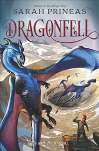 [해외]Dragonfell (Paperback)