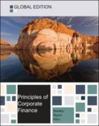 Principles of Corporate Finance Global