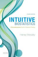 [해외]Intuitive Biostatistics