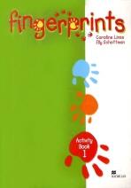 FINGERPRINTS. 1(ACTIVITY BOOK)